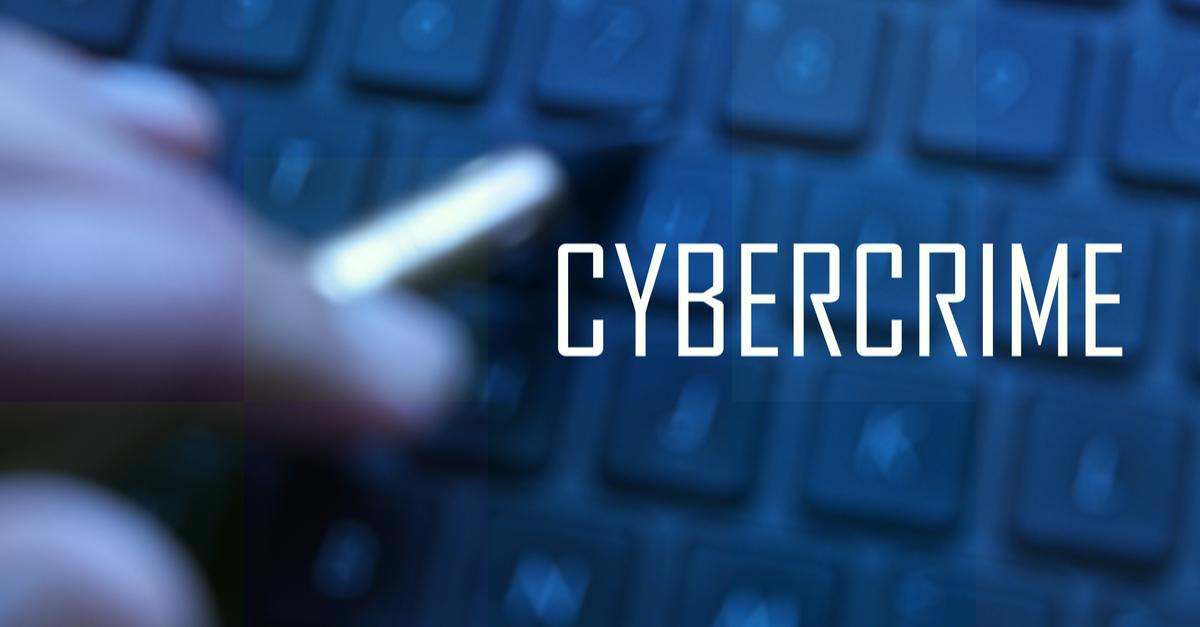 A Secret Weapon for Cybercrime